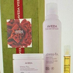 Aveda De-Stress Gift Set
